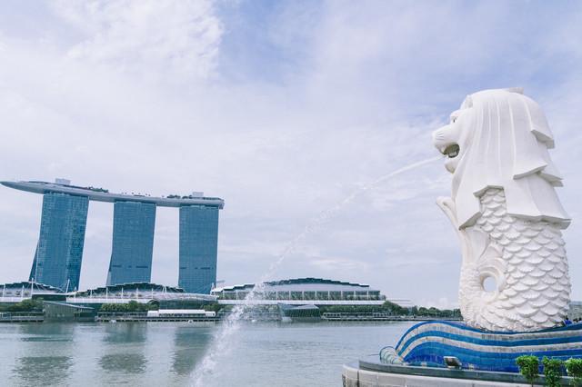 シンガポールがより身近に!  シンガポール航空/関空~シンガポール便増便決定