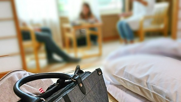 宿泊する旅館は大丈夫?  失敗しないためのとっておき見極め法