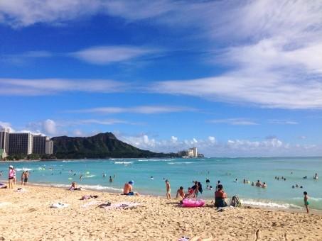【わかりやすい】ハワイ・ワイキキのホテル選び 3つのポイント