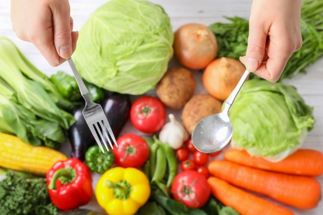 野菜マニアが注目する血糖値上昇を抑える健康野菜「菊芋」