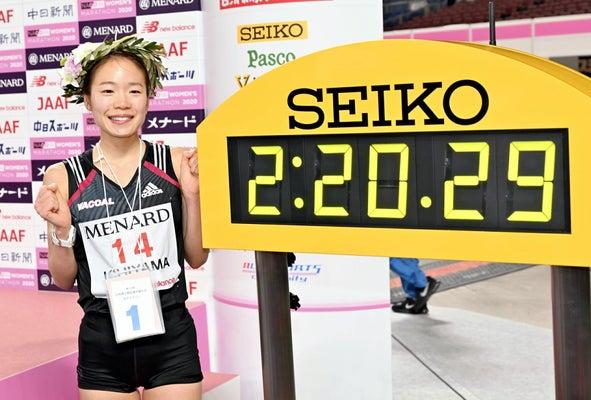 東京五輪女子マラソン代表内定 一山麻緒を本命にあげた五輪メダリストの意外な理由とは