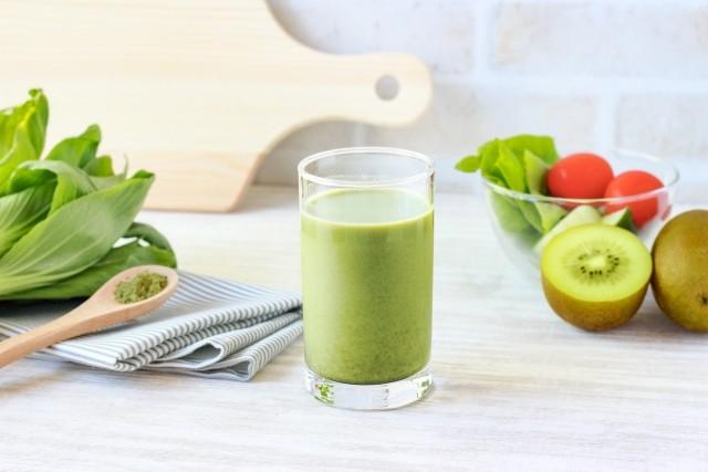 【ダイエットに悩むあなたのために】「すっきりフルーツ青汁」続けられる理由があります